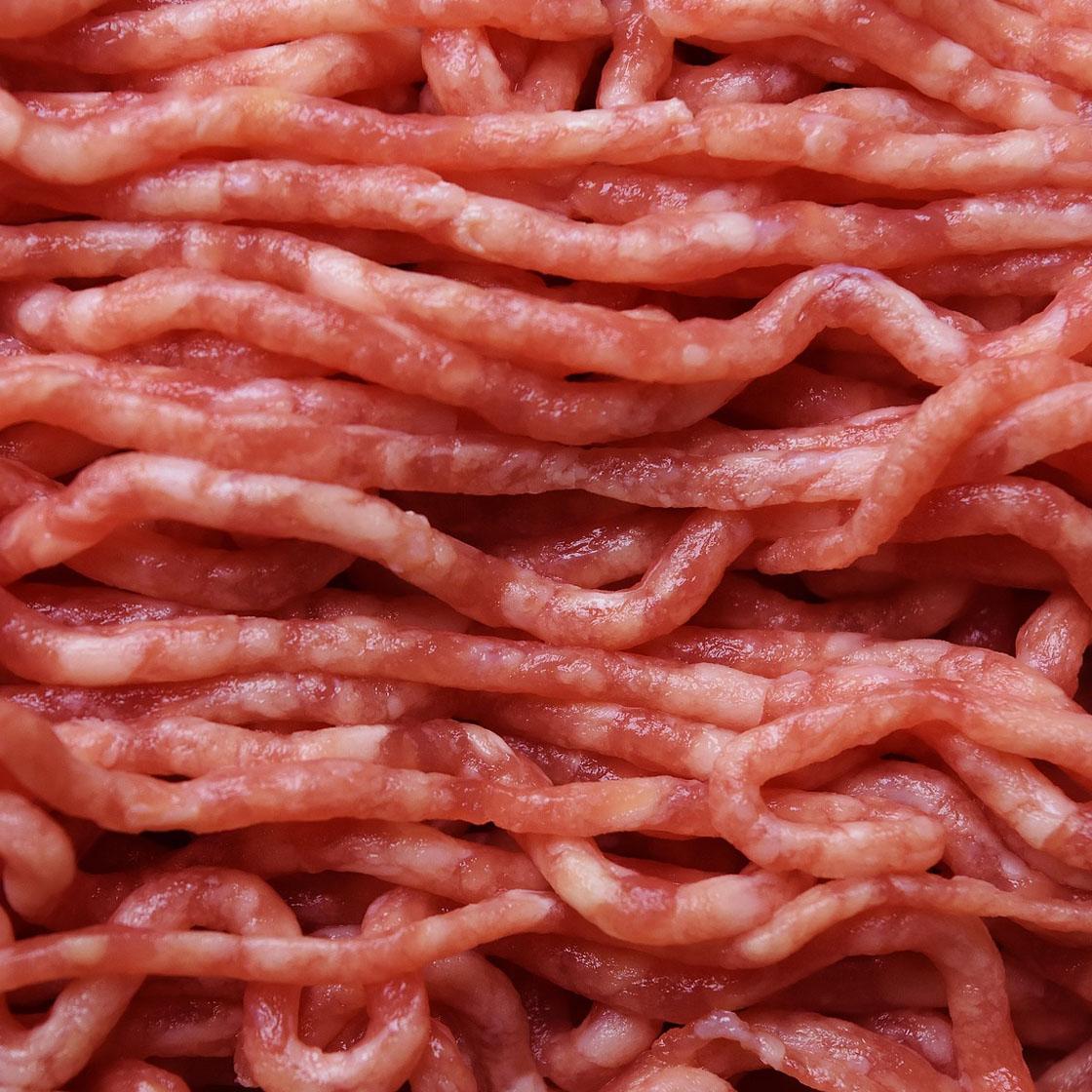 Polpette di carne