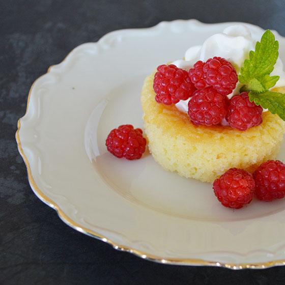 Torta Passepartout