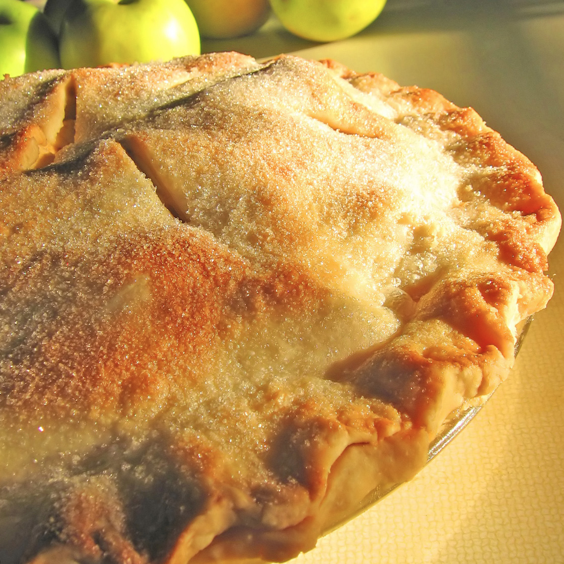 Apple pie di Helen