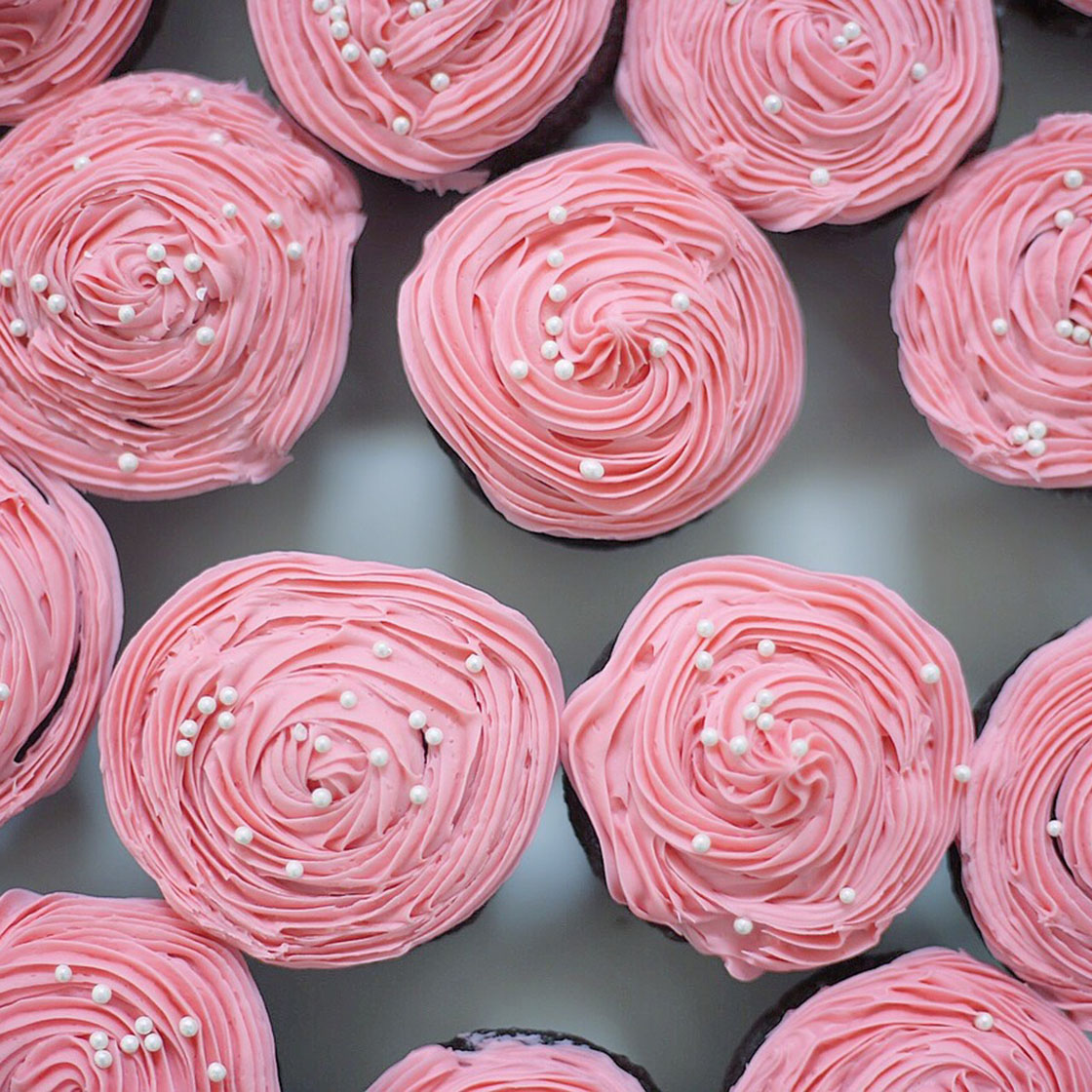 Cupcake per la mamma