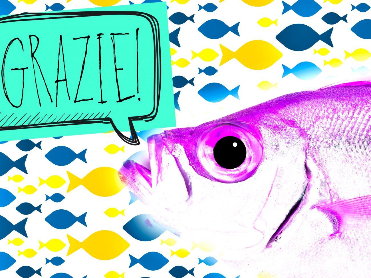 Sabato 1aprile Pesce Daprile Cucina Amore Mio