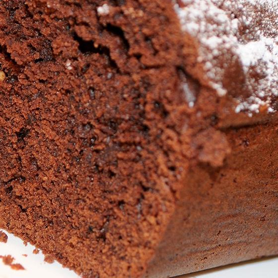 Cake Cacao e Cocò