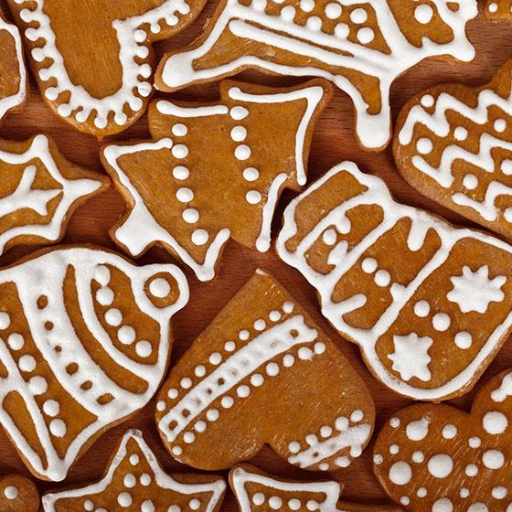 Biscottini alla cannella (ZIMTSTANGEN)