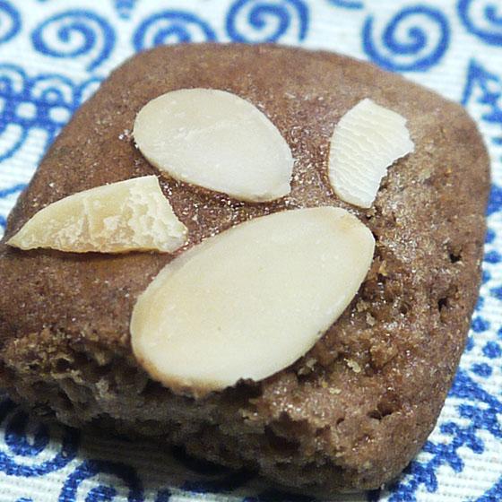 Lebkuchen – Biscotti di Pan Pepato