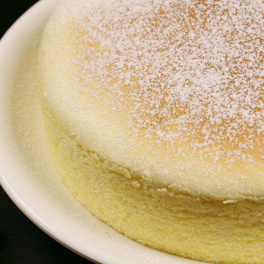 Cotton Japan Cheesecake