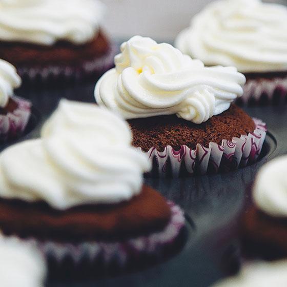 Cupcake light MissyDew