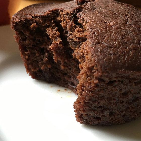 Torta al cioccolato e patate