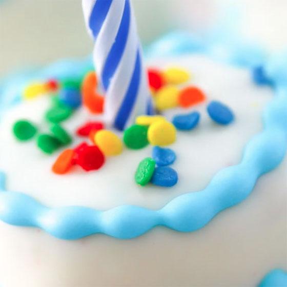 """Cake Pops """"Happy birthday"""""""