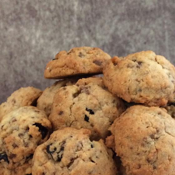 Biscotti rustici piemontesi