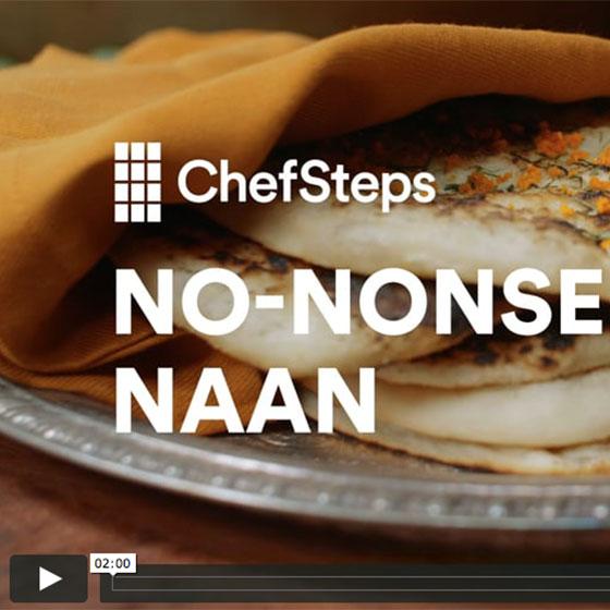 Naan (2) + video