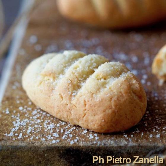 Biscotti da inzuppo di mela o…